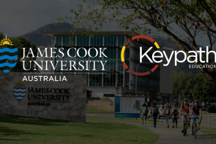 James Cook University and Keypath Partner to Launch Online Programs
