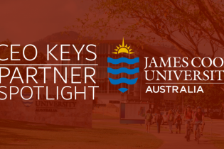 CEO Partner spotlight: JCU
