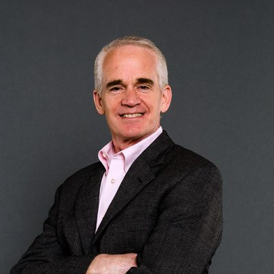 Mike Purcell, EVP of Business Development